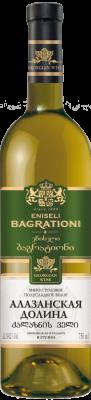 Bagrationi ALAZANI VALLEY WHITE